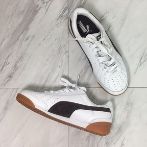 PUMA | Trimm-Quick Sneakers